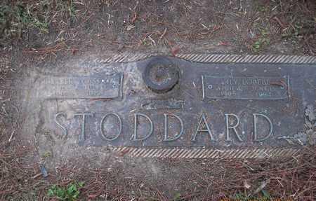 STODDARD, HERBERT CASSIDY - Jefferson County, Louisiana | HERBERT CASSIDY STODDARD - Louisiana Gravestone Photos