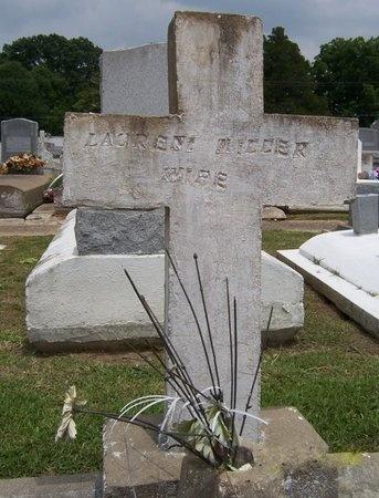 MILLER, BESSIE MAE - Jefferson Davis County, Louisiana | BESSIE MAE MILLER - Louisiana Gravestone Photos
