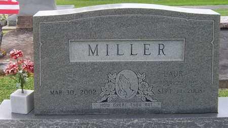 MILLER, ELI - Jefferson Davis County, Louisiana   ELI MILLER - Louisiana Gravestone Photos