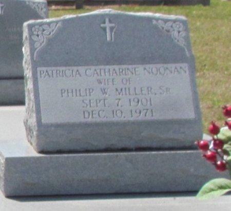 MILLER, PATRICIA CATHARINE - Jefferson Davis County, Louisiana | PATRICIA CATHARINE MILLER - Louisiana Gravestone Photos
