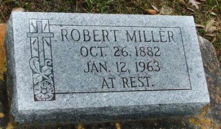 MILLER, ROBERT - Jefferson Davis County, Louisiana   ROBERT MILLER - Louisiana Gravestone Photos