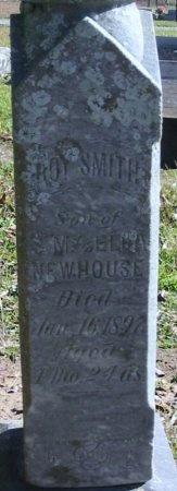 NEWHOUSE, ROY SMITH - Jefferson Davis County, Louisiana | ROY SMITH NEWHOUSE - Louisiana Gravestone Photos