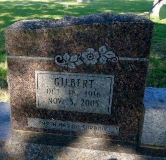 DUKE, GILBERT - La Salle County, Louisiana   GILBERT DUKE - Louisiana Gravestone Photos