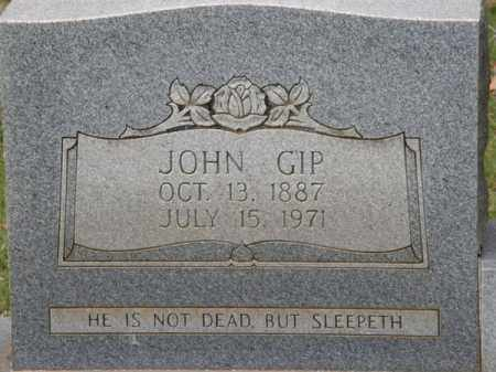 DUKE, JOHN GIP - La Salle County, Louisiana   JOHN GIP DUKE - Louisiana Gravestone Photos