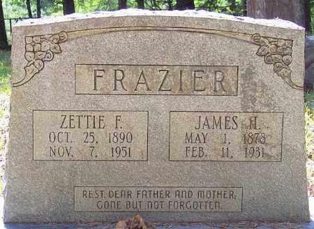 "FRAZIER, ROZETTA ""ZETTIE""F - La Salle County, Louisiana | ROZETTA ""ZETTIE""F FRAZIER - Louisiana Gravestone Photos"