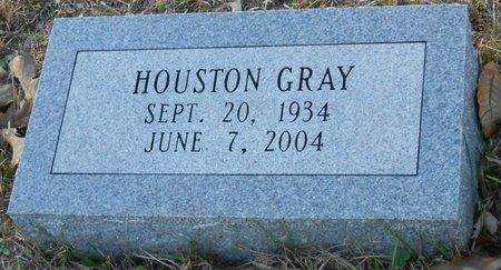 GRAY, ARCHIE HOUSTON - La Salle County, Louisiana | ARCHIE HOUSTON GRAY - Louisiana Gravestone Photos