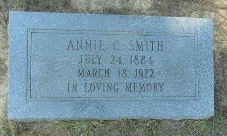 SMITH, ANNIE C - La Salle County, Louisiana   ANNIE C SMITH - Louisiana Gravestone Photos