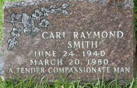 SMITH, CARL RAYMOND - La Salle County, Louisiana | CARL RAYMOND SMITH - Louisiana Gravestone Photos