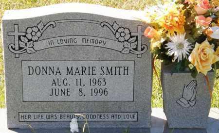 SMITH, DONNA MARIE - La Salle County, Louisiana | DONNA MARIE SMITH - Louisiana Gravestone Photos