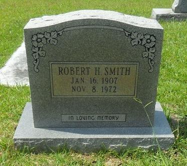 SMITH, ROBERT H - La Salle County, Louisiana   ROBERT H SMITH - Louisiana Gravestone Photos