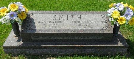 RAYBURN SMITH, HAZEL - La Salle County, Louisiana | HAZEL RAYBURN SMITH - Louisiana Gravestone Photos