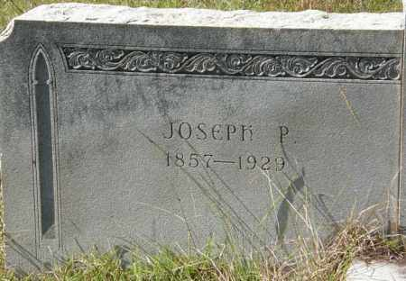 WHATLEY, JOSEPH P. - La Salle County, Louisiana | JOSEPH P. WHATLEY - Louisiana Gravestone Photos