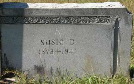 WHATLEY, SUSIE DEBORAH - La Salle County, Louisiana   SUSIE DEBORAH WHATLEY - Louisiana Gravestone Photos
