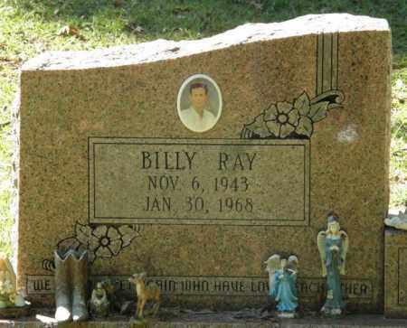 WOOLERY, BILLY RAY - La Salle County, Louisiana   BILLY RAY WOOLERY - Louisiana Gravestone Photos