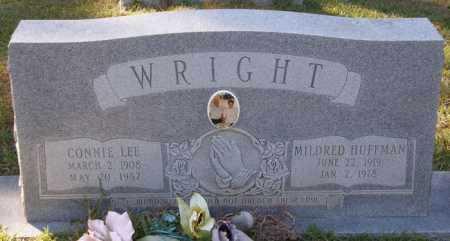 WRIGHT, CONNIE LEE - La Salle County, Louisiana | CONNIE LEE WRIGHT - Louisiana Gravestone Photos