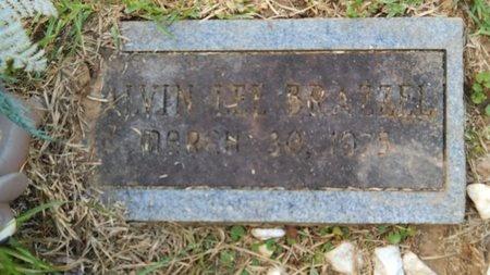 BRAZZEL, ALVIN LEE - Lincoln County, Louisiana | ALVIN LEE BRAZZEL - Louisiana Gravestone Photos