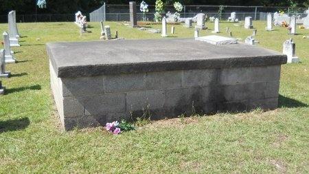 BRAZZEL, CRYPT - Lincoln County, Louisiana   CRYPT BRAZZEL - Louisiana Gravestone Photos
