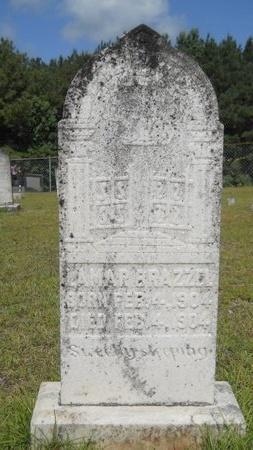 BRAZZEL, LAMAR - Lincoln County, Louisiana   LAMAR BRAZZEL - Louisiana Gravestone Photos