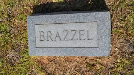 BRAZZEL, UNKNOWN - Lincoln County, Louisiana | UNKNOWN BRAZZEL - Louisiana Gravestone Photos