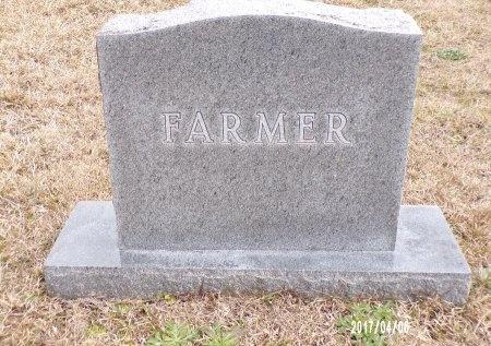 FARMER, MEMORIAL - Lincoln County, Louisiana | MEMORIAL FARMER - Louisiana Gravestone Photos