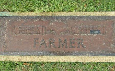 FARMER, MAXINE C - Lincoln County, Louisiana   MAXINE C FARMER - Louisiana Gravestone Photos