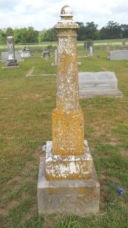 RIVES, JAMES L - Lincoln County, Louisiana   JAMES L RIVES - Louisiana Gravestone Photos