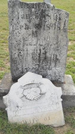 RIVES, MALISSA A - Lincoln County, Louisiana   MALISSA A RIVES - Louisiana Gravestone Photos