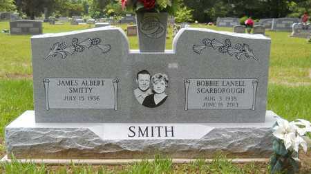 SMITH, BOBBIE LANELL - Lincoln County, Louisiana | BOBBIE LANELL SMITH - Louisiana Gravestone Photos