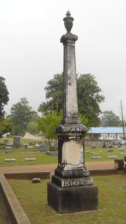 SMITH, EUGENE H - Lincoln County, Louisiana | EUGENE H SMITH - Louisiana Gravestone Photos