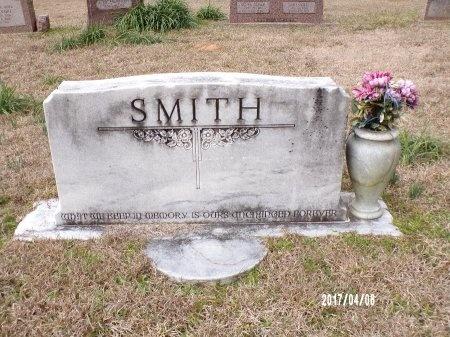 SMITH, FAMILY PLOT - Lincoln County, Louisiana | FAMILY PLOT SMITH - Louisiana Gravestone Photos
