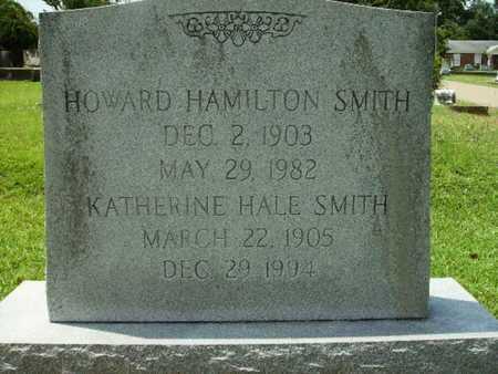 SMITH, KATHERINE - Lincoln County, Louisiana | KATHERINE SMITH - Louisiana Gravestone Photos