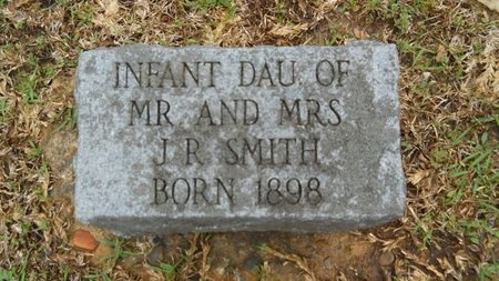 SMITH, INFANT DAUGHTER - Lincoln County, Louisiana   INFANT DAUGHTER SMITH - Louisiana Gravestone Photos