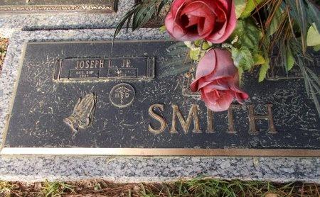 SMITH, JOSEPH L., JR - Lincoln County, Louisiana   JOSEPH L., JR SMITH - Louisiana Gravestone Photos