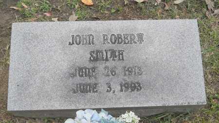 SMITH, JOHN ROBERT - Lincoln County, Louisiana | JOHN ROBERT SMITH - Louisiana Gravestone Photos