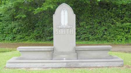 SMITH, MEMORIAL - Lincoln County, Louisiana | MEMORIAL SMITH - Louisiana Gravestone Photos