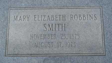 SMITH, MARY ELIZABETH - Lincoln County, Louisiana | MARY ELIZABETH SMITH - Louisiana Gravestone Photos