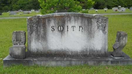 SMITH, PLOT - Lincoln County, Louisiana | PLOT SMITH - Louisiana Gravestone Photos