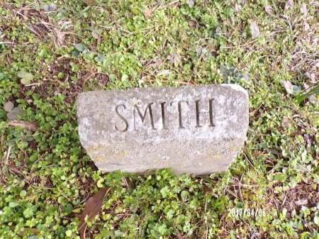 SMITH, UNKNOWN - Lincoln County, Louisiana   UNKNOWN SMITH - Louisiana Gravestone Photos