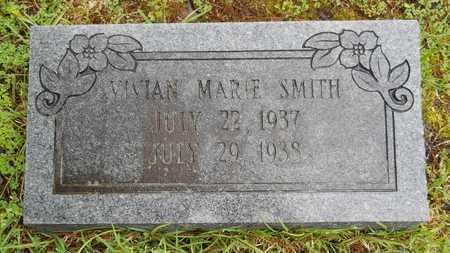 SMITH, VIVIAN MARIE - Lincoln County, Louisiana | VIVIAN MARIE SMITH - Louisiana Gravestone Photos