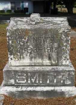 SMITH, WILL NEWTON - Lincoln County, Louisiana | WILL NEWTON SMITH - Louisiana Gravestone Photos