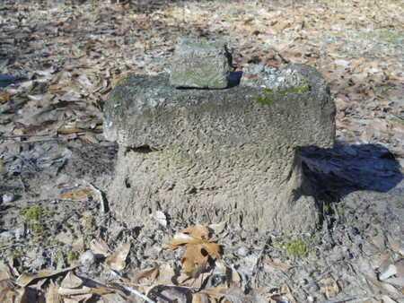 UNKNOWN, UNKNOWN - Lincoln County, Louisiana   UNKNOWN UNKNOWN - Louisiana Gravestone Photos