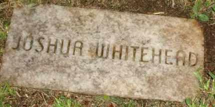 WHITEHEAD, JOSHUA - Livingston County, Louisiana   JOSHUA WHITEHEAD - Louisiana Gravestone Photos