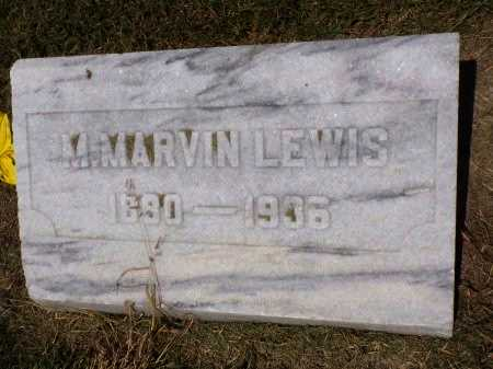 LEWIS, MATTHEW MARVIN - Madison County, Louisiana | MATTHEW MARVIN LEWIS - Louisiana Gravestone Photos