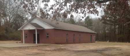 * CHURCH & GGPS,  - Morehouse County, Louisiana |  * CHURCH & GGPS - Louisiana Gravestone Photos