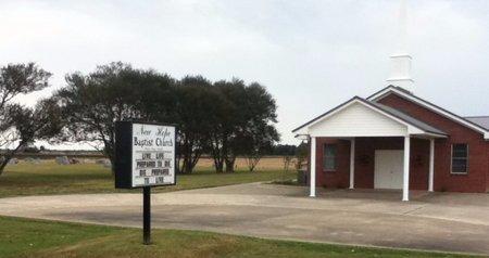 * ENTRANCE & GPS,  - Morehouse County, Louisiana |  * ENTRANCE & GPS - Louisiana Gravestone Photos