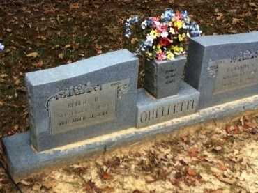 OUELLETTE, LAWANDA - Morehouse County, Louisiana | LAWANDA OUELLETTE - Louisiana Gravestone Photos
