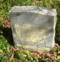 SCOTT, THOMAS BASIL - Morehouse County, Louisiana   THOMAS BASIL SCOTT - Louisiana Gravestone Photos