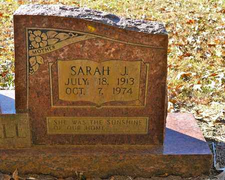 WELDON BLACKWELL, SARAH J - Natchitoches County, Louisiana | SARAH J WELDON BLACKWELL - Louisiana Gravestone Photos