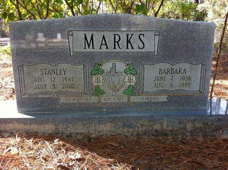 MARKS, STANLEY - Natchitoches County, Louisiana | STANLEY MARKS - Louisiana Gravestone Photos