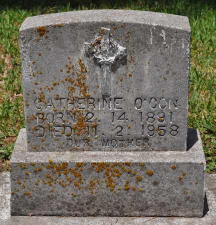 O'CON, CATHERINE - Natchitoches County, Louisiana | CATHERINE O'CON - Louisiana Gravestone Photos